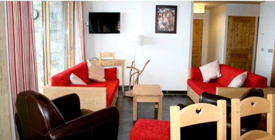 Apartment No8 - 10 Person