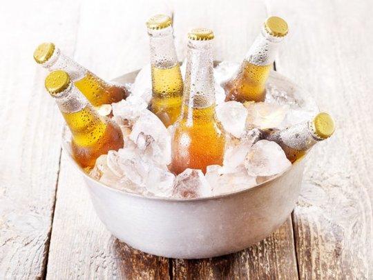 Welcome Bucket of Corona on Ice (6 Beers)