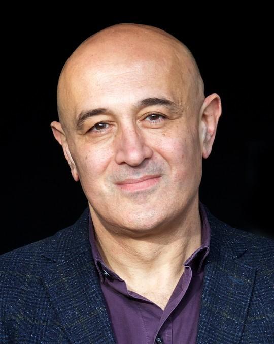 Prof. Jim Al-Khalili