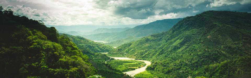 30 Days Self Transformation Journey in Peru (Private)