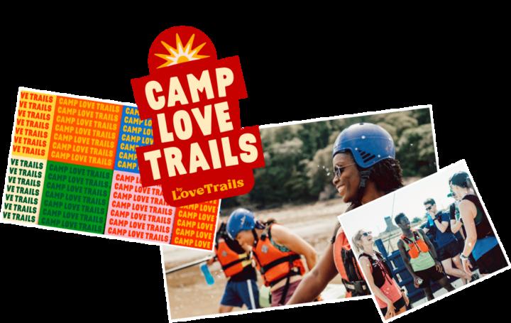 Camp Love Trails