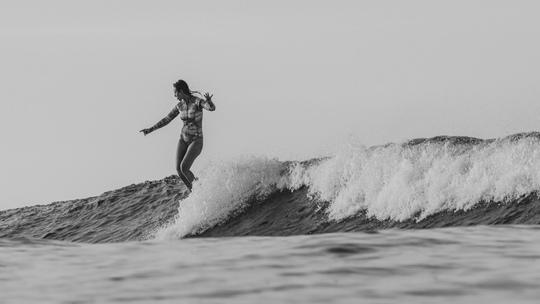 AWA + KASSIA SURF & SOUND