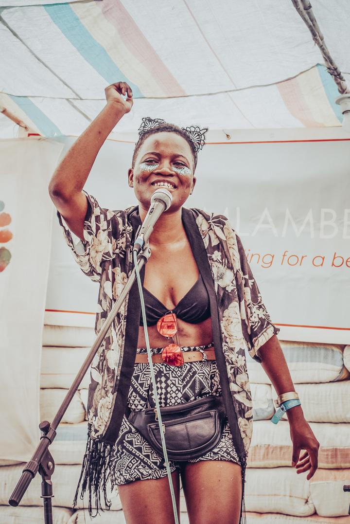 Mlambe talks
