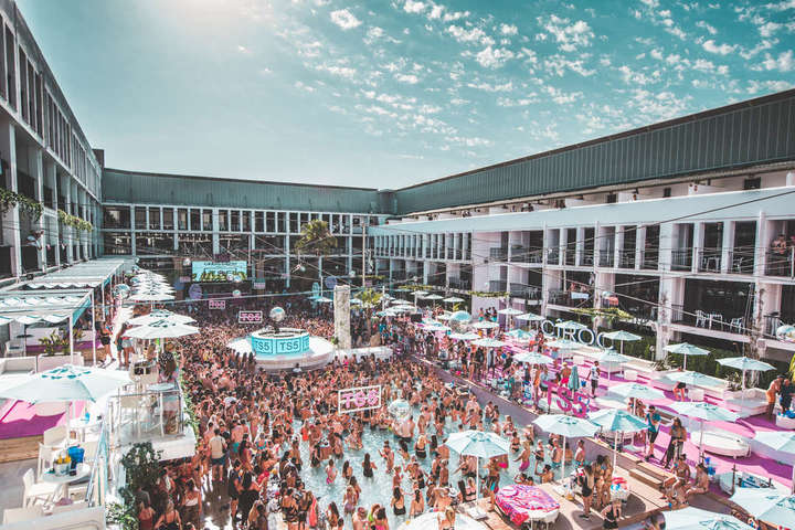 DragFest Ibiza