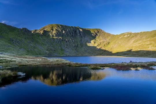 Love Trails On Tour: Lake District