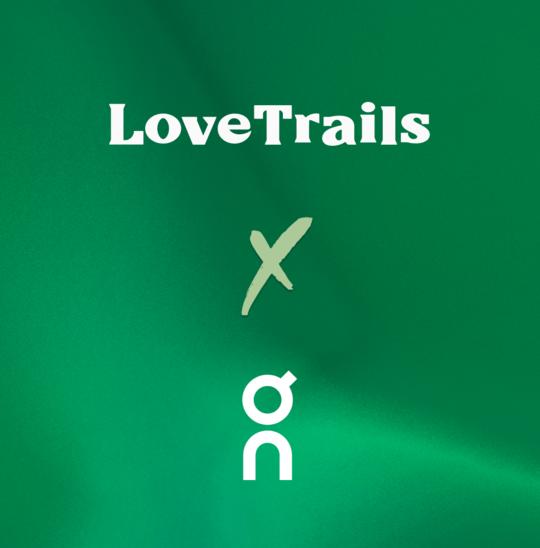 Love Trails & On Running