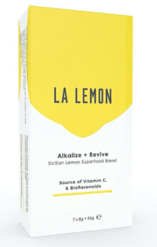 LA Lemon