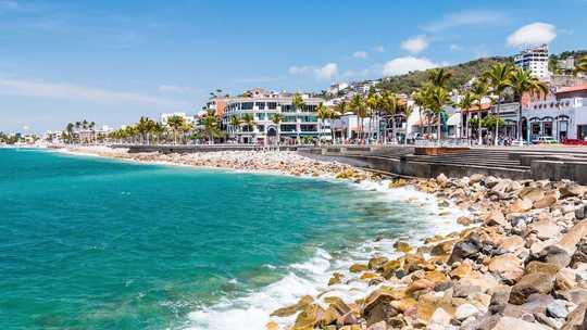 Yoga in Paradise Retreat: Puerto Vallarta, Mexico