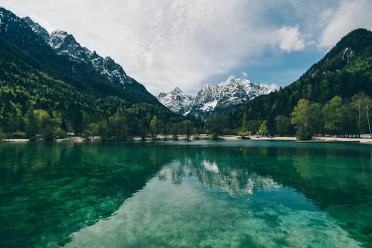 Extreme Splash - Lake Adventure