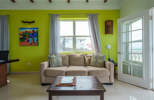 Lagoon Penthouse Apartments (prices inc taxes)