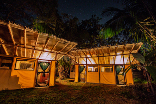 Finance Assistant - Envision Festival (Costa Rica based)