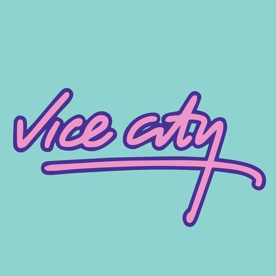 80s Vice City