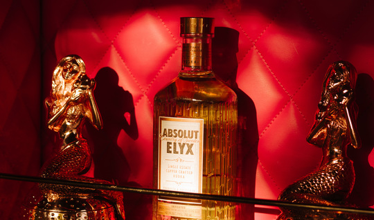 Absolut Elyx Special