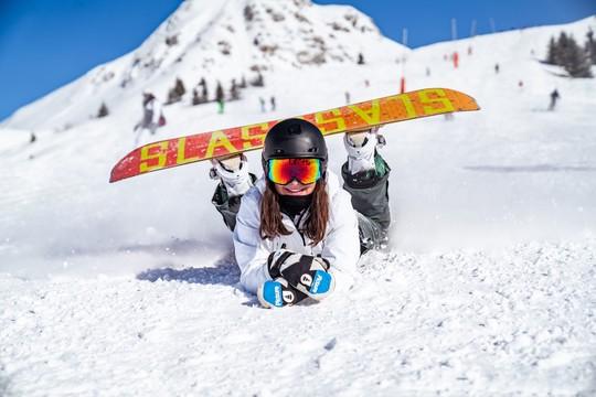 Sur mesure : composez le séjour à la Montagne de vos rêves aux 2 Alpes !