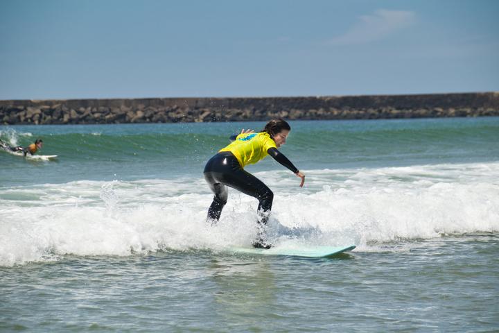 Surf Level