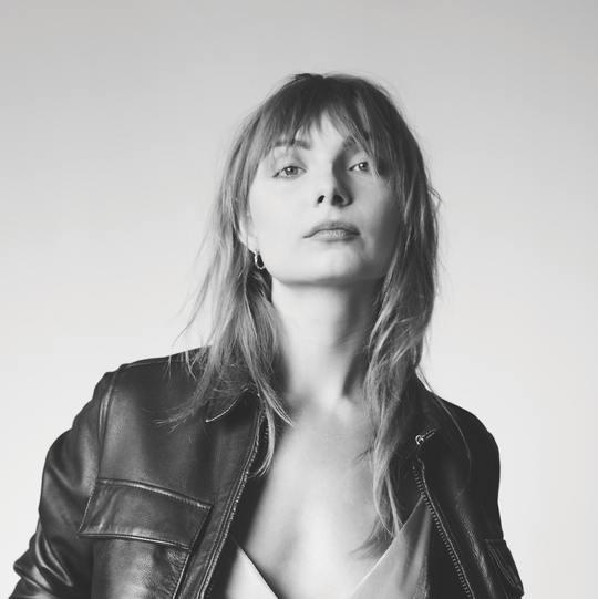 Katarina Jakobsen <br> Co-Founder