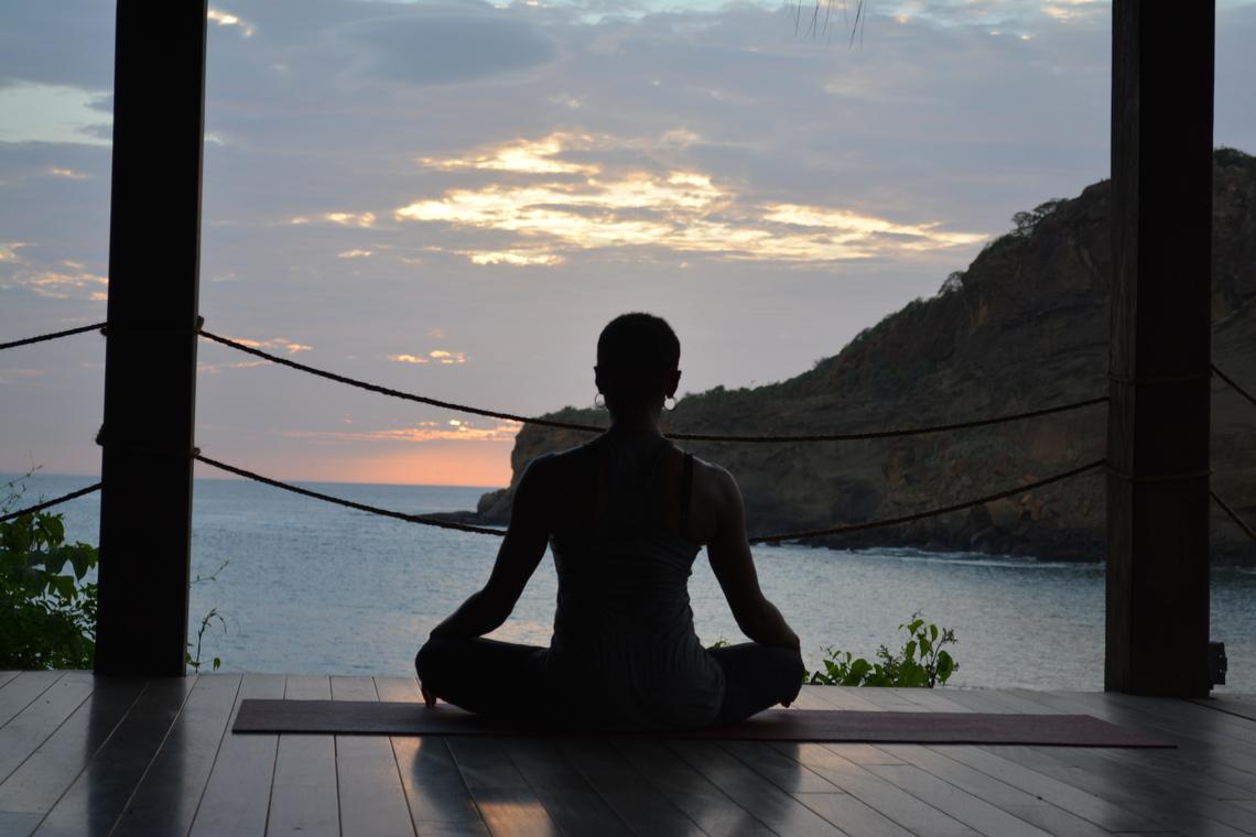 Beginners Yoga Classes ~ 8am