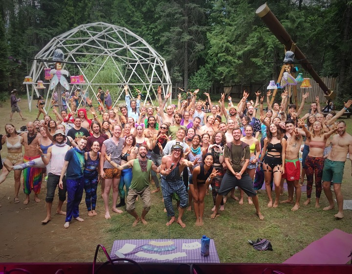 Jungle Circus Dreams