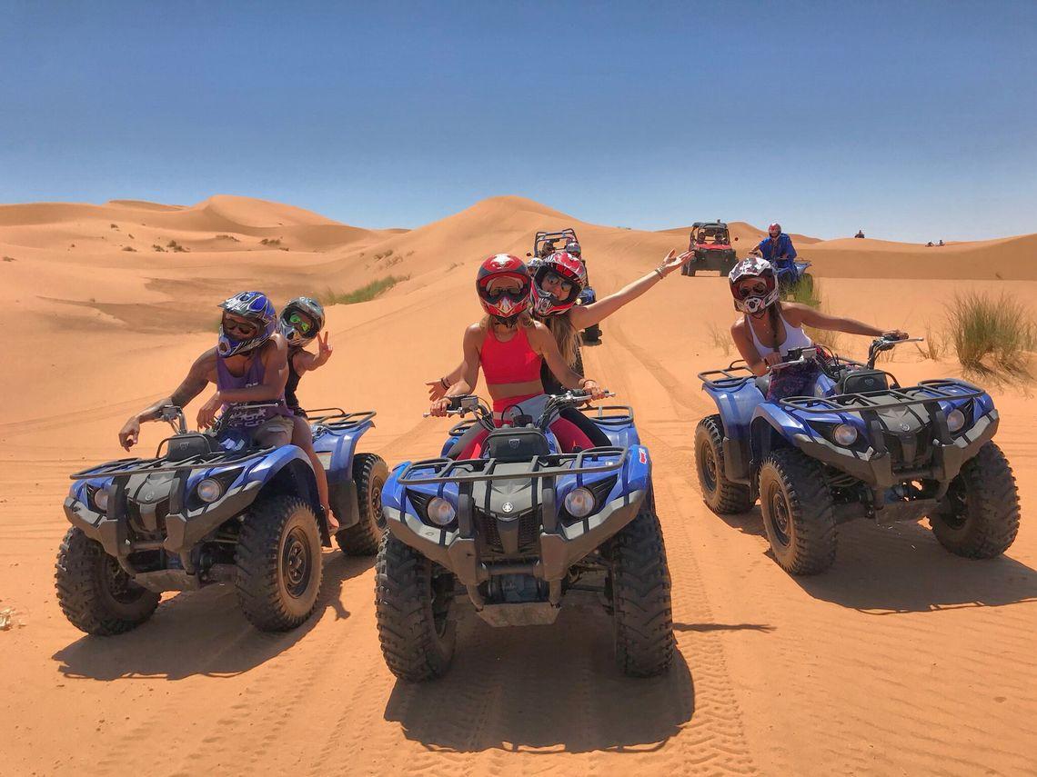Desert Dopeness
