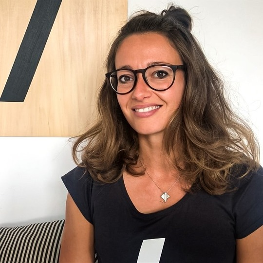 Claudia Schroegel