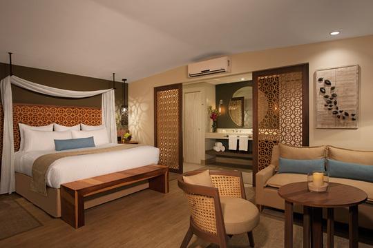 Bungalow Suite Tropical View