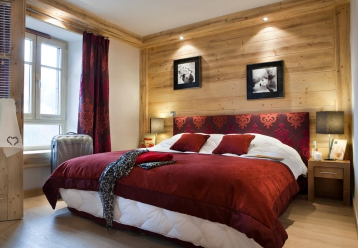 tignes-le-jhana-bedroom