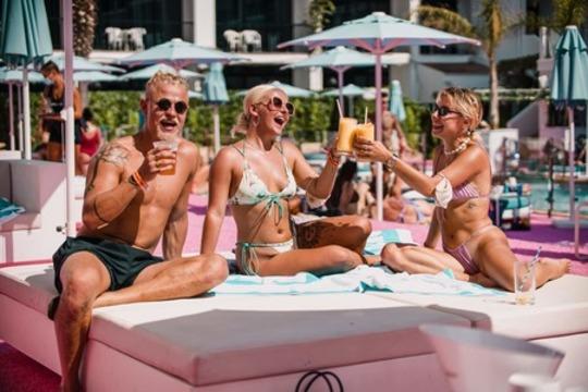Ibiza Rocks Poolside Session