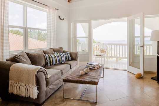 Ocean-View Apartments