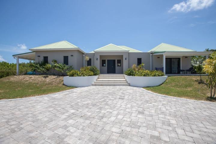 Villa Arawak