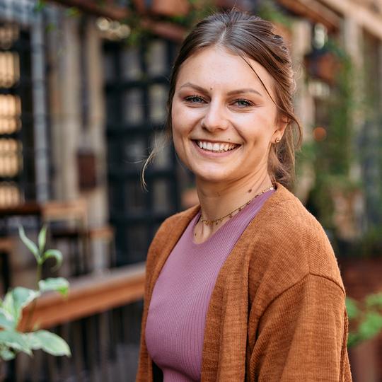 Kati Mairhofer