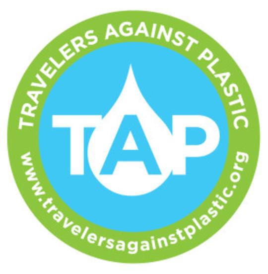 Travelers Against Plastic Campaign