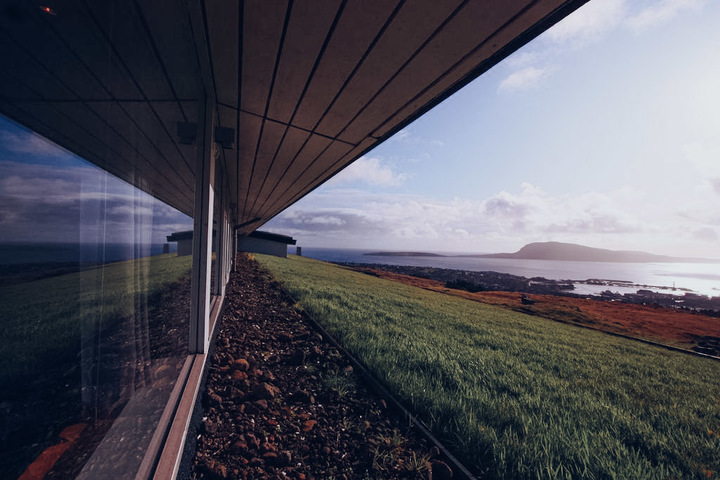 Foroyar Views