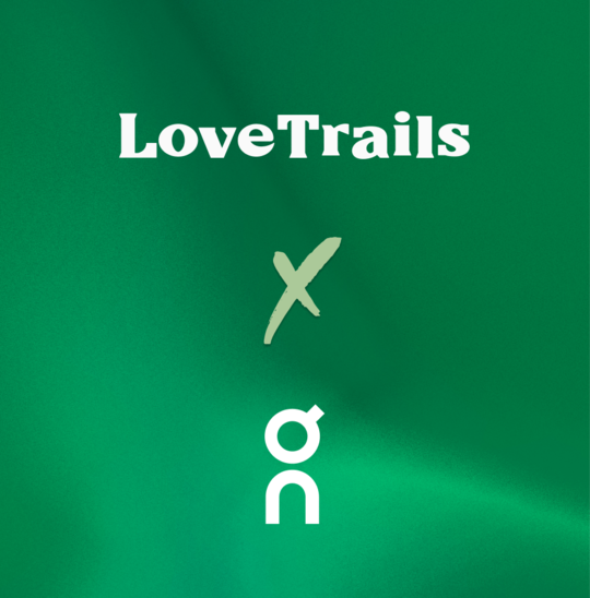 On Venture by Love Trails - Camping Weekend Ticket