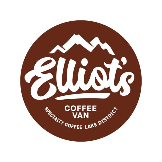 ELLIOT'S COFFEE VAN