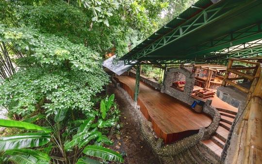 Jungle-Elegance Facilities