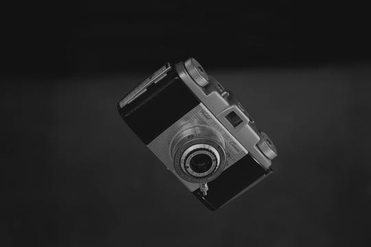 Learn Analog Photography