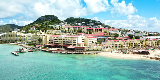 Simpson Bay Resort