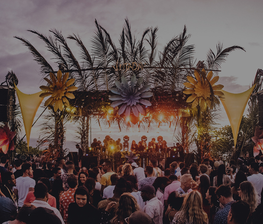 JONES AROUND THE WORLD: THE 11 BEST CARIBBEAN MUSIC FESTIVALS TO EXPERIENCE BEFORE YOU DIE