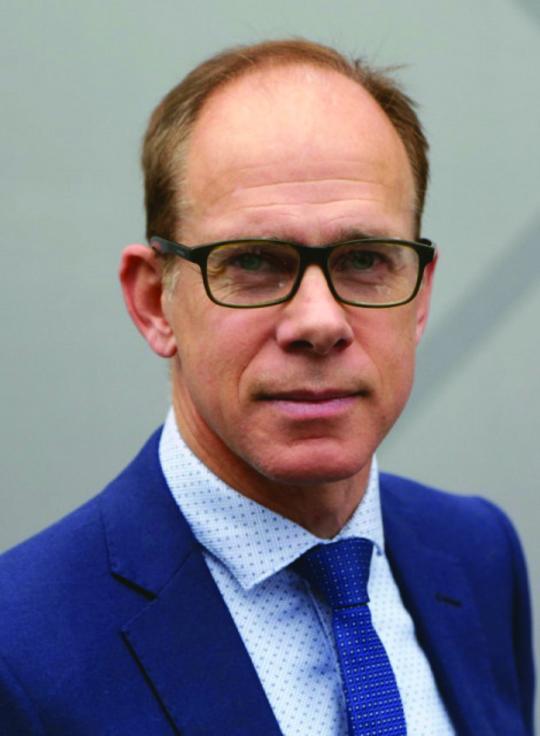 Prof. Robert Thomas