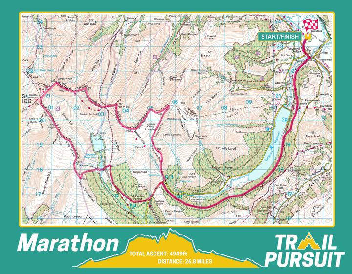 BRECONBEACONSmarathon