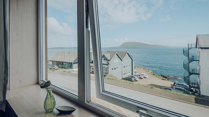 Hotel Streym Views
