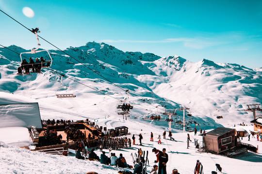 Les meilleurs bars d'altitude des Alpes