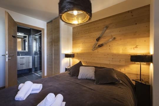 Neige et Soleil | 6 person apartment