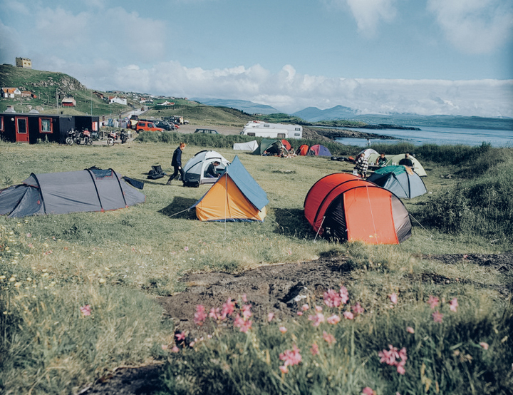 Tórshavn Campsite