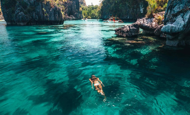 Philippines Islands West