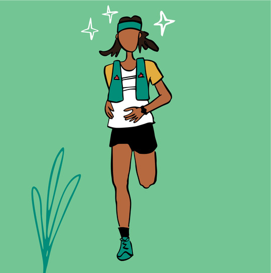 Trail + Running = Exercise²