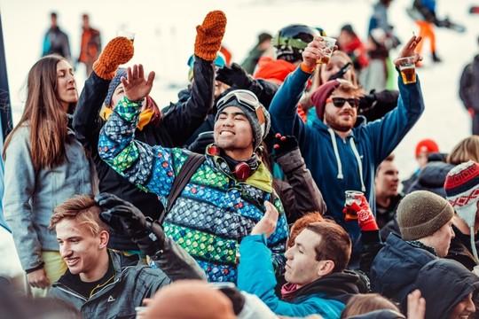 Kiffez les meilleurs après ski des Alpes