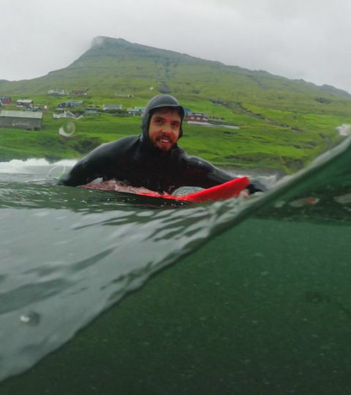 Open Surf Session