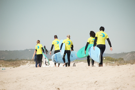 Surfing For Adults