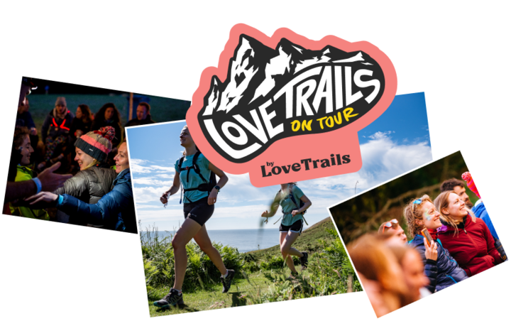 Love Trails On Tour